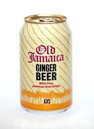 old jamaican ginger beer 6x330 ml