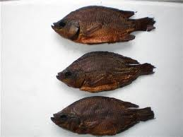 smoked tilapia whole 6kg