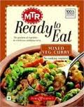 mixed vegetable curry 24x300 g