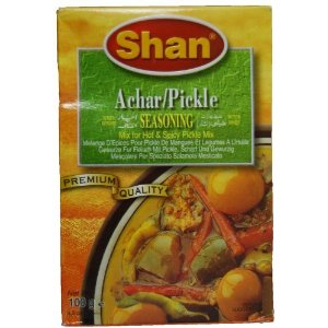 Achar Pickle Seasoning