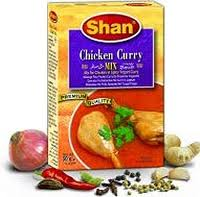 Chicken Curry Mix