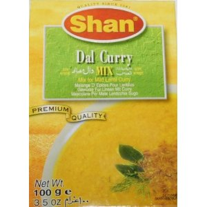Dal Curry Mix