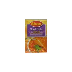 murgh cholay curry mix